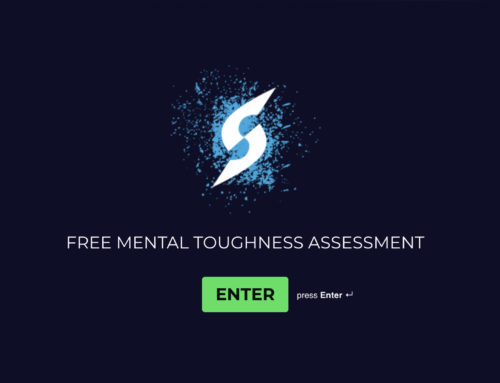 FREE MENTAL TOUGHNESS ASSESSMENT