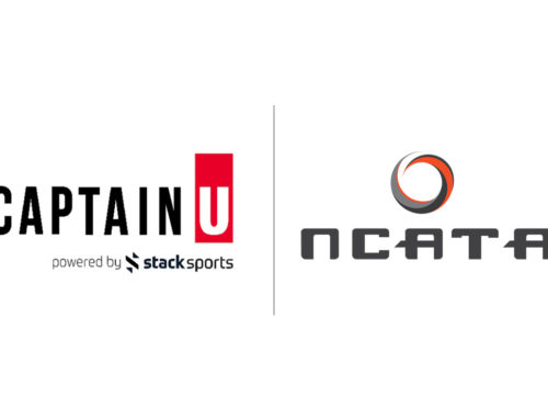 CaptainU Partners with USA Gymnastics, the National Collegiate Acrobatics & Tumbling Association
