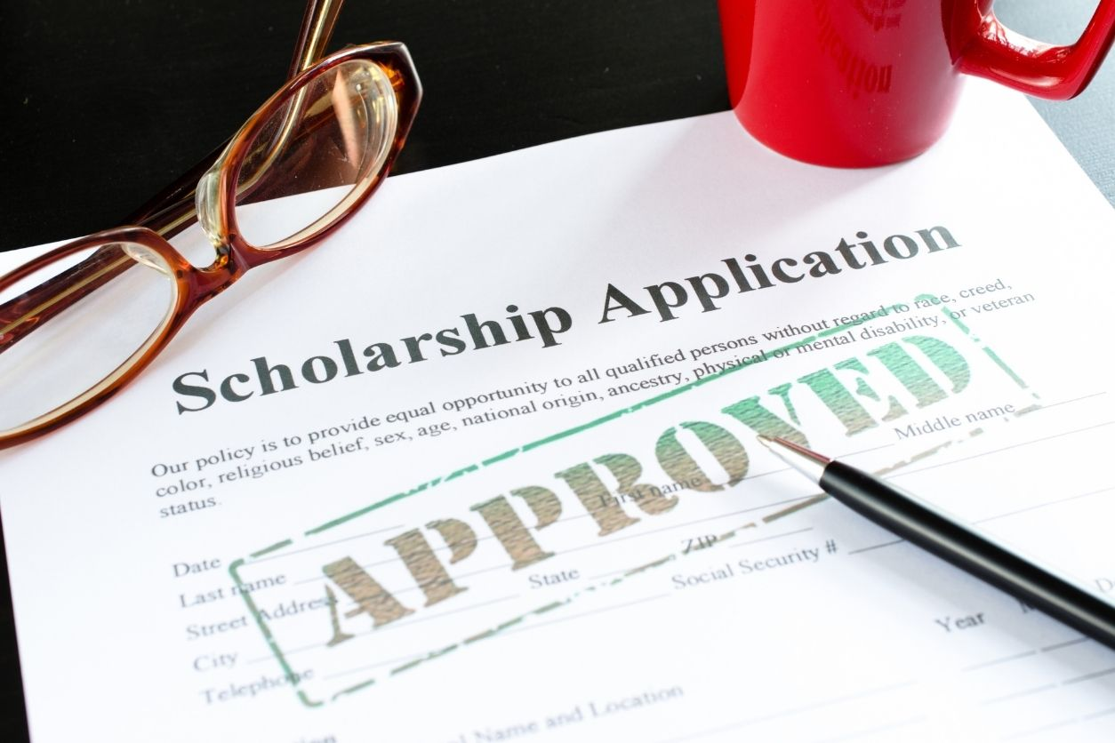 Scholarships for athletes during recruitment - captainu sports recruiting blog