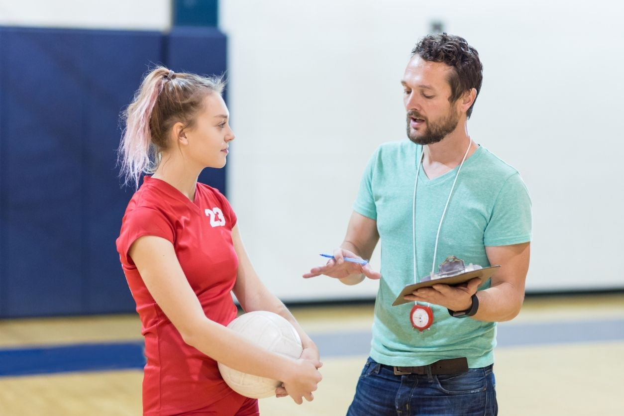 The Three Keys Every Volleyball Coach Wants In A Recruit - captainu sports recruiting blog articles