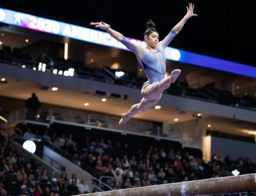 10 Things To Know About College Gymnastics Recruiting
