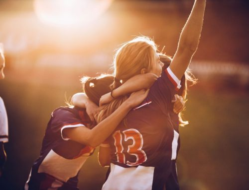 Are Club Sports the Key to College Scholarships?