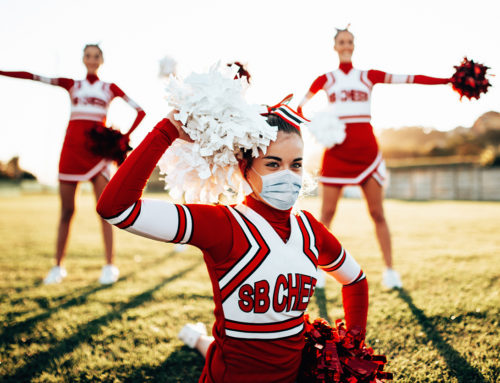 How To Choose The Perfect College Cheer Program