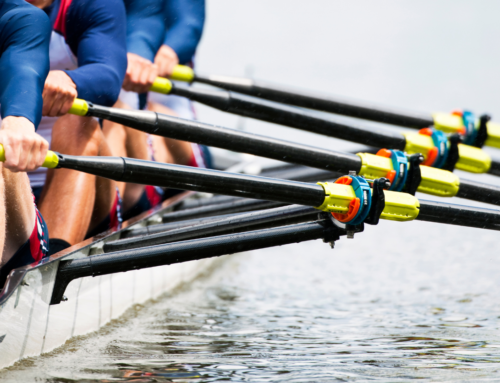 What Makes You A Recruitable Rower?