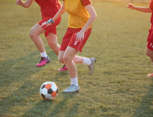 What Can Soccer ID Camps Do For You?