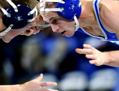 5 Things To Know About Wrestling Recruiting