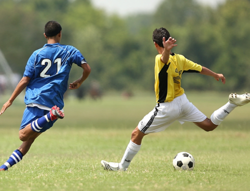 Tips To Kick Up Your Soccer Recruiting