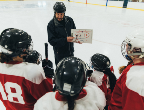 What Hockey Coaches Look For In Highlight Videos