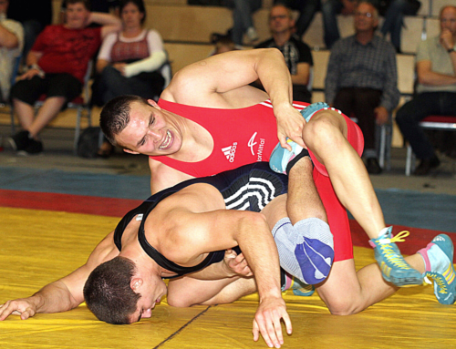 How To Get Recruited By College Wrestling Coaches