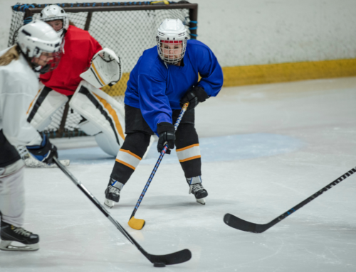 A Guide To Women's Hockey Scholarships
