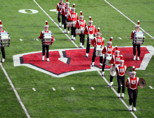Understanding The Marching Band Recruiting Process