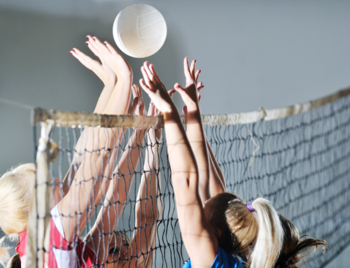 The 4 Most Common Volleyball Scholarship Questions Answered