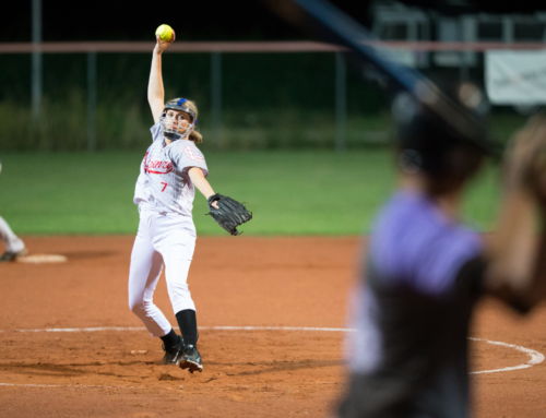 How To Make A Softball Recruiting Pitch