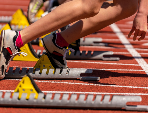 Important Facts About Track and Field Recruiting