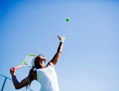 What You Need To Know About Women's Tennis Recruiting