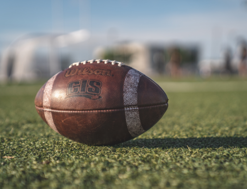 Which Football Division Is Right For You?