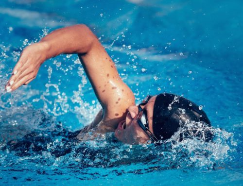 How The Right Swim Camp Can Help You Make A Splash With College Recruiters