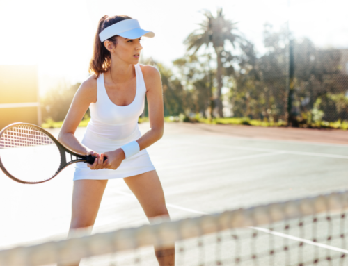 How To Ace Your Tennis Recruiting Video