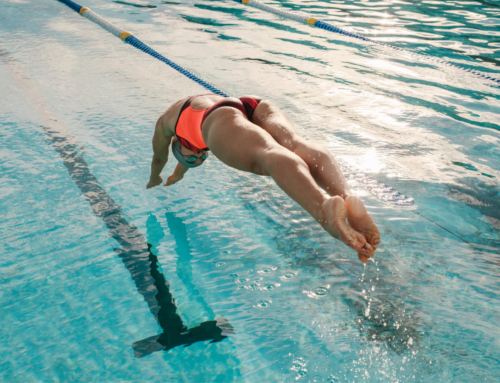 A Deep Dive On Women's College Swimming Scholarships