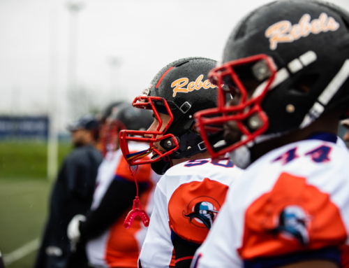 Do You Have A Football Recruiting Strategy?