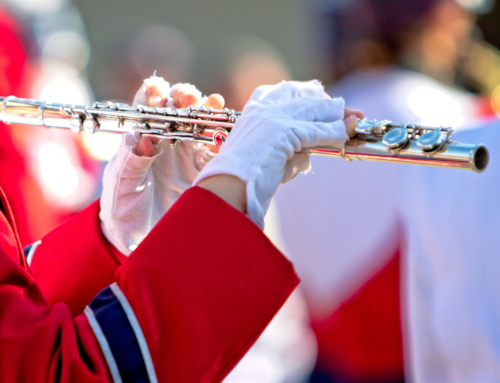 The 3 Things You Need To Earn A Marching Band Scholarship