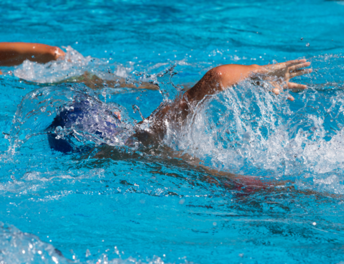 How To Find The Right Water Polo Camp