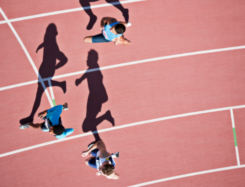 4 Steps To Fast Track Your Track and Field Recruiting