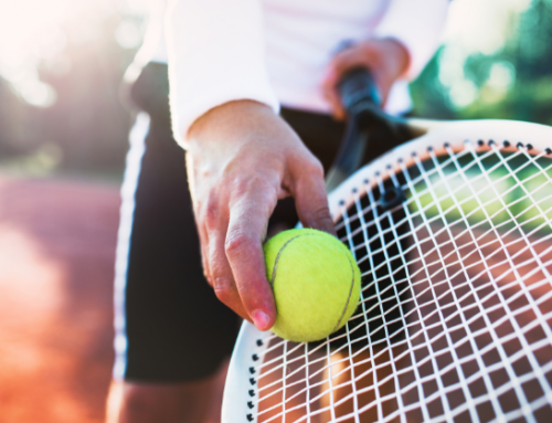 Men's Tennis Scholarships By The Numbers