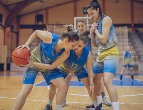 5 Basketball Recruiting Tips That Can Help You Earn A Scholarship