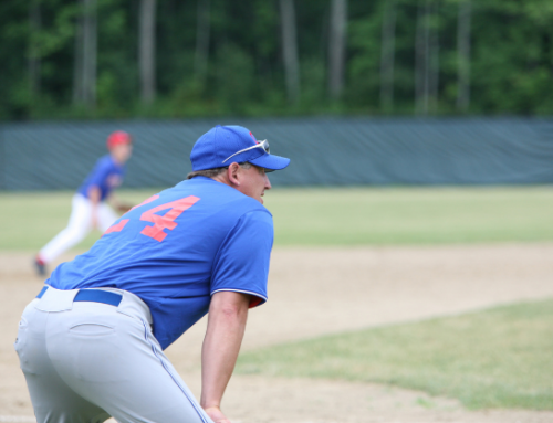 Baseball Recruiting From A Coach's Perspective