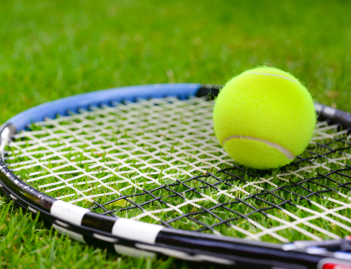 How To Find The Right College Tennis Program